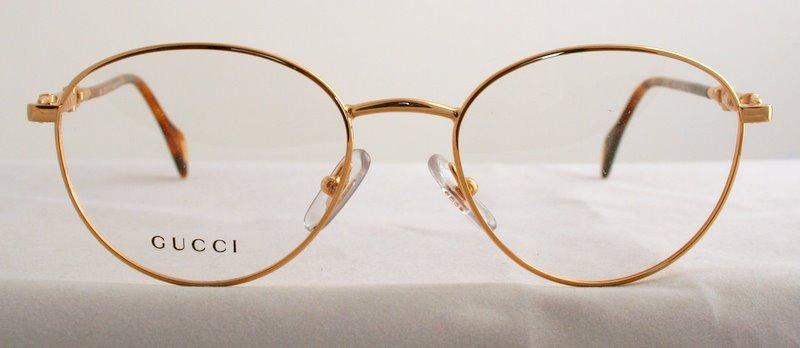 Frameless Circle Glasses : HUGE ROUND FRAME READING GLASSES - Eyeglasses Online