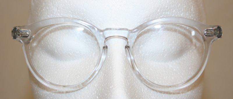 CLEAR PLASTIC FRAME EYEGLASSES - Eyeglasses Online