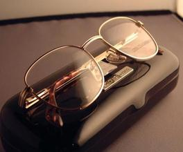 Buy Dolce and Gabbana Designer Glasses for a round face shape